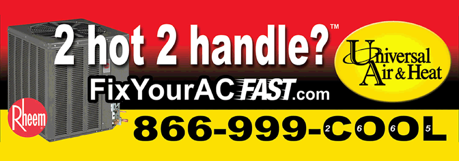 ac repair ft lauderdale fl
