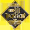 rheem top contractor diamond badge