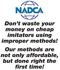 nadca approved duct cleaning