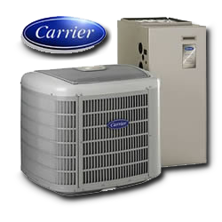 carrier AC Home