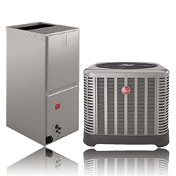 Comparing R22 and 410a Refrigerant