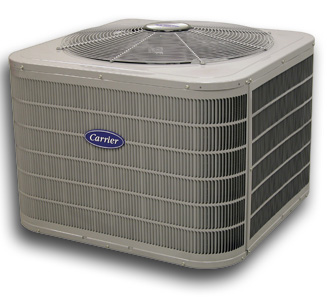 low price on Carrier Heat Pumps Tampa FL