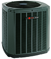Trane-xr13-heat pump