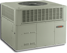 TRANE_XB13C_AC - All-in-One - package unit air conditioner