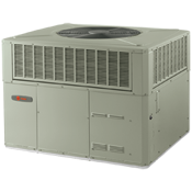 TRANE_XB13C_AC - package unit air coniditioner - Copy