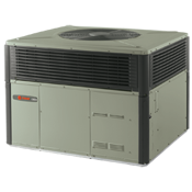 TRANE_XL13C_AC - All-in-One package unit heat pump - Copy