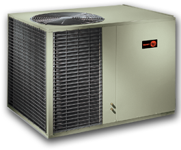 TR_XR13H - All-in-One - package unit heat pump