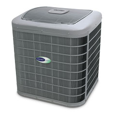 Carrier Infinity 15 Heat Pump at low prices