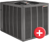 rheem prestige series 2 stage air conditioners