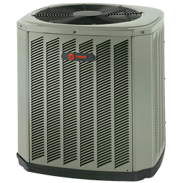 TRANE XB16  Heat Pump