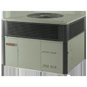 TRANE_XL13C_Trane Packaged heat Pump System