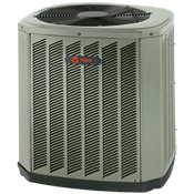 TRANE_XB16_Split System Heat Pump