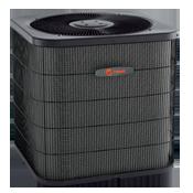 TRANE_XB300_Air Conditioner