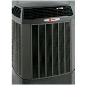 TRANE_XL15i_Trane Split System Heat Pump