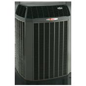 TR_XL20i_Trane Packaged heat Pump System