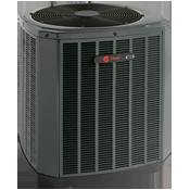 TRANE_XR15_Split System Heat Pump