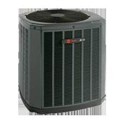 TRANE_XR17_trane Split System Heat Pump