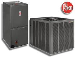 rheem prestige rarl air conditioner