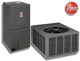 rheem single stage split system air conditioner