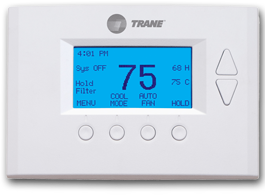 trane_ComfortLink_Smart Control