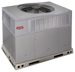 Bryant Preferred Series Package Unit Air Conditioning Systems