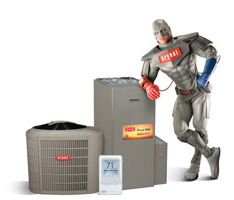 Bryant Heat Pumps Ac Repair Service Air Duct Cleaning