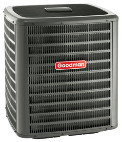 Goodman-GSX16-air-conditioning-system
