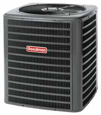 Goodman-GSZ-13-SEER-8-HSPF-Heat-Pump