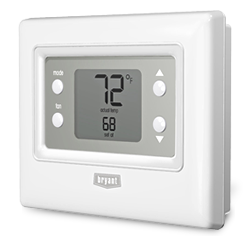 Bryant Legacy Non-Programmable Thermostat