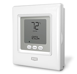 Bryant Legacy Programmable Thermostat
