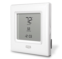 Bryant Preferred™ Programmable Thermostat and Thermidistat