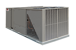 RLHL-D_Commercial_Rooftop_AC_Unit