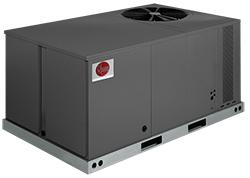 Rheem-rooftop-Package_AC_and_Heat_Pump_3_5_ton