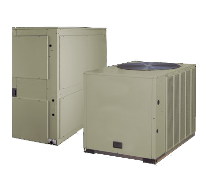 trane-odessy-split-system-light-commercial-ac-unit