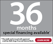 Ac Repair - AC Unit financing