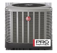 RP13-RP14-RP15_Classic_Heat_Pump_condensor-rheem_pro_partner_S_FL