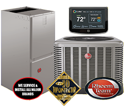 Rheem Air Conditioner Sale South Florida