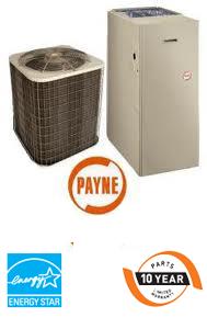 payne ac unit