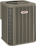 Lennox Merit AC units