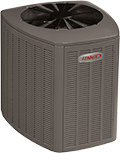 Lennox 14 seer air conditioner XC 14