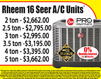 AC Sales South florida