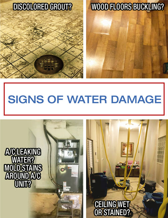 water-damage-signs